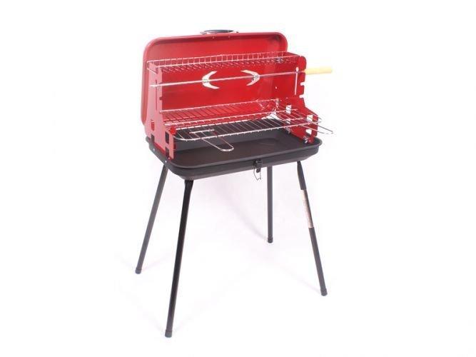Landmann Holzkohlegrill Opinie : Grill walizkowy firmy landmann id sklep grillcenter
