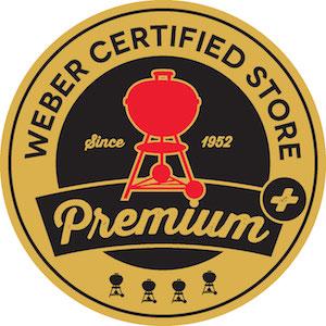 Weber Premium Partner Plus