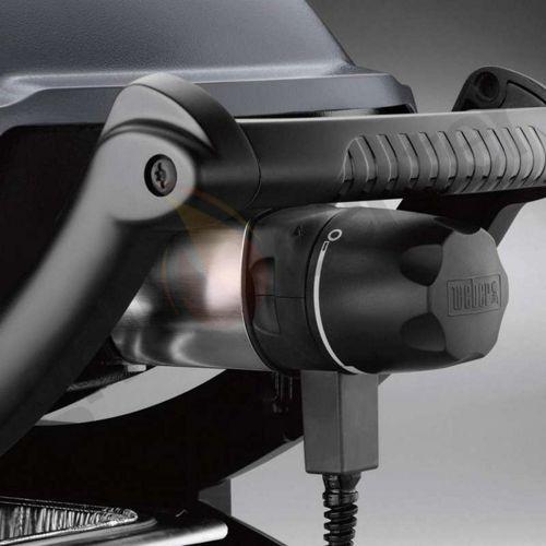 grill elektryczny q1400 firmy weber id 937 sklep. Black Bedroom Furniture Sets. Home Design Ideas