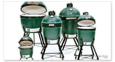Stalowa podstawa do grilla Big Green Egg
