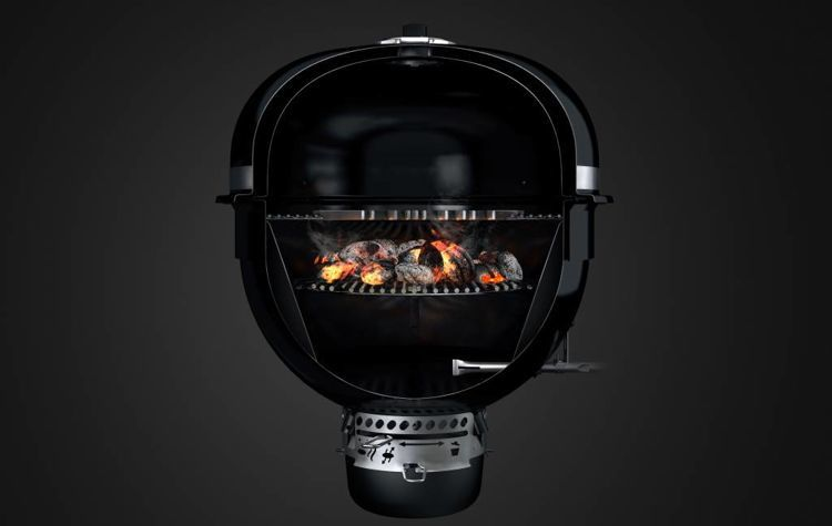 Grill Weber Summit Charcoal GBS