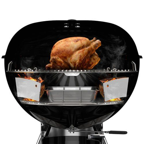 Grill węglowy Weber Master-Touch Premium GBS E-5770